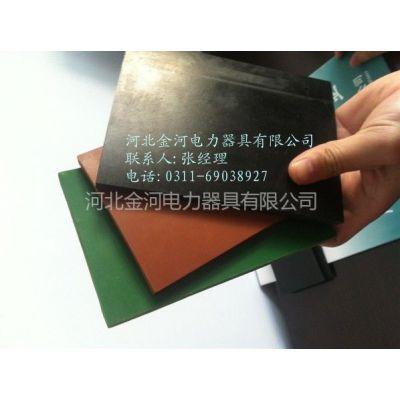 供应3mm绝缘橡胶板厂家,绝缘橡胶板