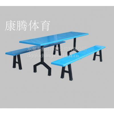 供应分体桌椅,餐厅桌椅,康腾餐桌椅厂