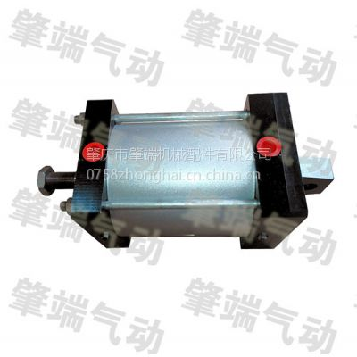 10A-2SD125*100气缸10A-2SD125*200 10A-2SD160*100肇端气动