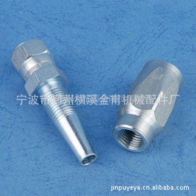 供应厂家低价批发四分不锈钢对丝接头 不锈钢对丝 物美价廉