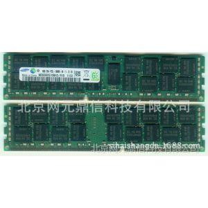 供应M391B1G73AH0-CH9 8G 2Rx8 PC3-12800E  DDR3 1600三星服务器内存