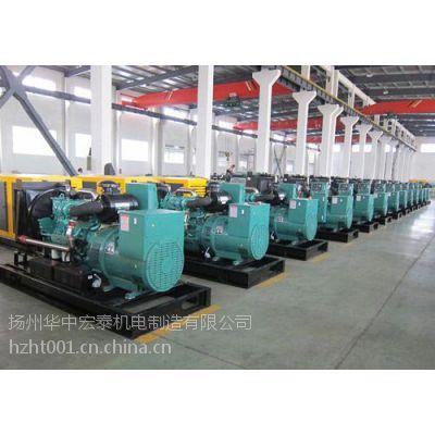 江浙沪厂家直销30-500KW柴油发电机出租送货上门