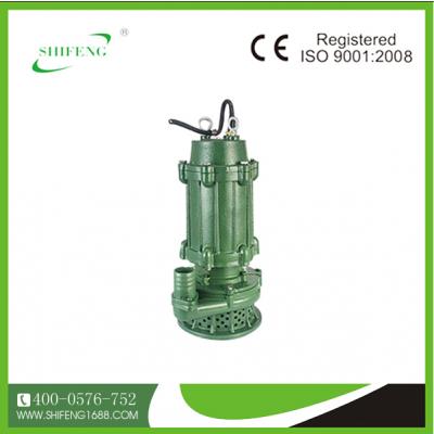 实丰WQX.WQDX高扬程污水泵
