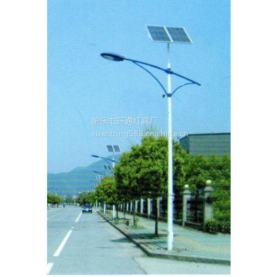 太阳能LED光源道路照明XT-6000;12V