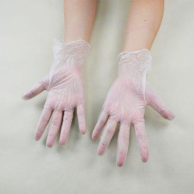 东莞一次性手套生产厂家 pvc手套厂家