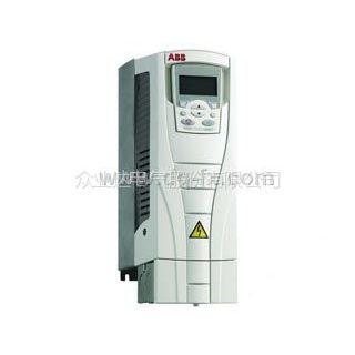 供应ABB正品 ACS550-01-023A-4 B055 通用变频器