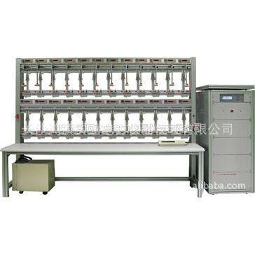 供应CS-1891系列单相电能表校验装置