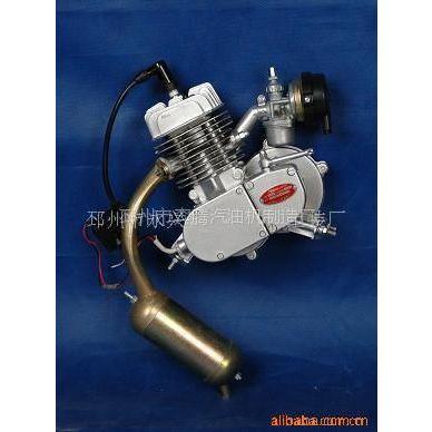 供应汽油机发动机,微型汽油机,自行车发动机配件,内燃机配件