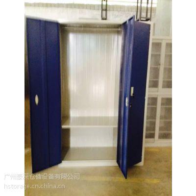 广州厂家供应工厂员工,健身房钢制更衣柜3门/6门/8门更衣柜销售