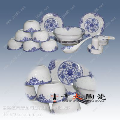 景德镇餐具批发市场 陶瓷餐具批发