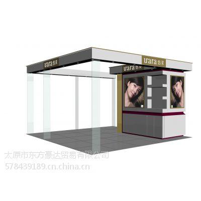 供应欧莱雅化妆品展柜