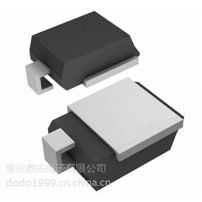 SM8S26A SM8S36A SM8S43A 6600W瞬态电压抑制器