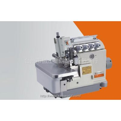 供应热销特价GF-900超高速三线、四线包边机,拷边机,包边缝纫机。