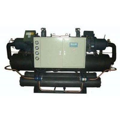 反应釜降温冷水机,反应釜乙二醇冷冻机速鼎冷冻机组生产