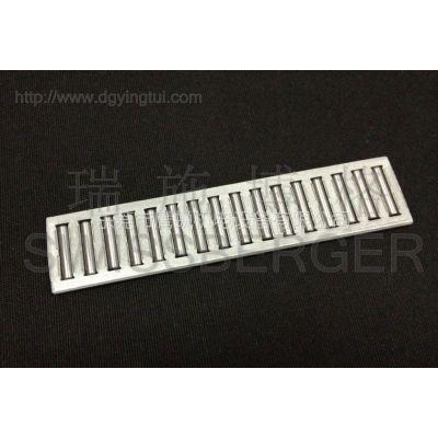 瑞施博格品牌供应电梯安全钳滚针排电梯配件滚针框