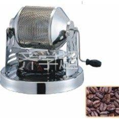 供应燃气式炒咖啡豆机