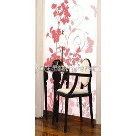 供应欢迎来电壁纸批发商促销无防纸墙纸订做壁画按需订做