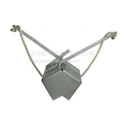 抓斗式底泥采样器 型号:WD-EKMAN