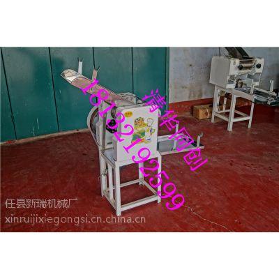 商用小型面条机图片及价格 多功能MT40型 面条机