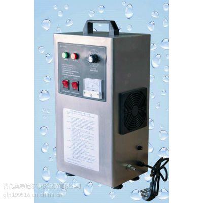 供应江苏小型手提式臭氧发生器厂家