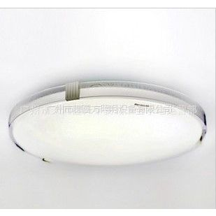 供应松下32W简约时尚中式吸顶灯客厅灯卧室灯遥控灯具 HAC9503E