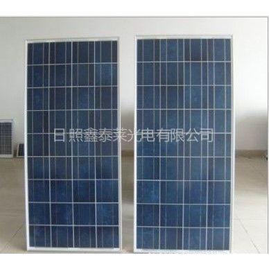 供应供应河南245瓦多晶太阳能电池组件