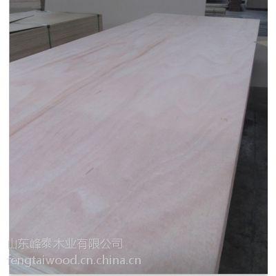 供应各种型号规格环保桦木胶合板(图)