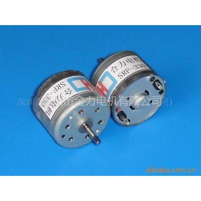 金力电机厂家供应微型小电机(图)减速器电机