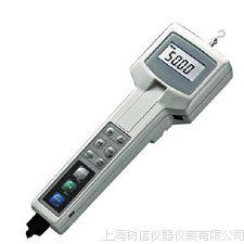 日本新宝SHIMPO FGX系列测力仪