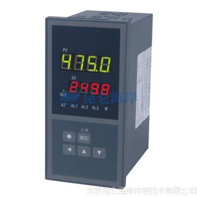 北京昆仑海岸智能PID调节仪KSC5价格