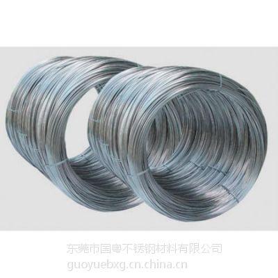宝钢原料440C不锈钢线-氢退线价格