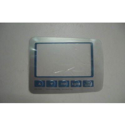 供应PC塑料色卡,色标印刷专用PC片材