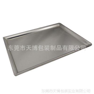 供应方形金属托盘|铁盘