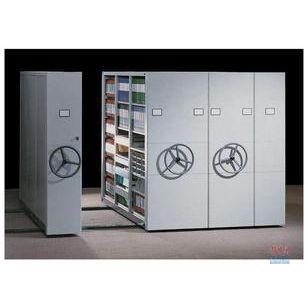 白云区力美电动密集柜款式多样,种类齐全