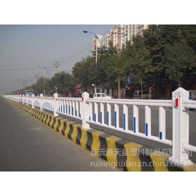 供应郴州塑料公路护栏 郴州锌钢公路护栏
