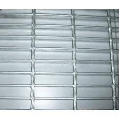 供应广东批发供应热镀锌钢格板|金属建材格栅板厂家