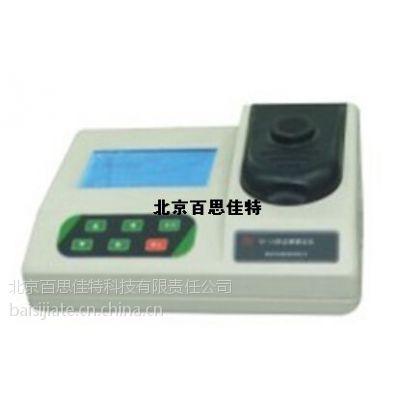 北京百思佳特xt18948氰化物测定仪