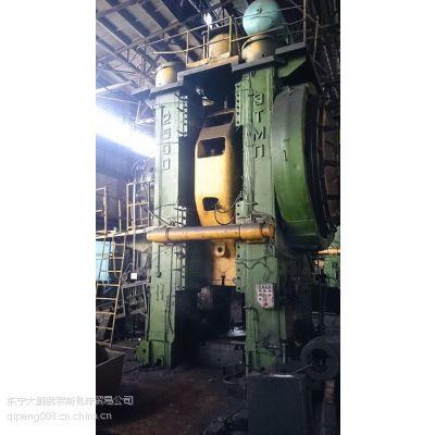 俄罗斯2500吨热模锻压力机