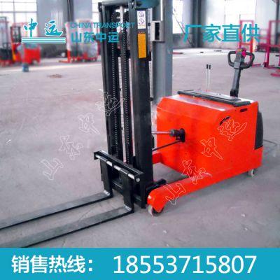 供应配重式电动叉车 电动叉车中运厂家