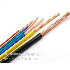津猫电线厂家地址 NHBV-35平方 耐火塑铜线