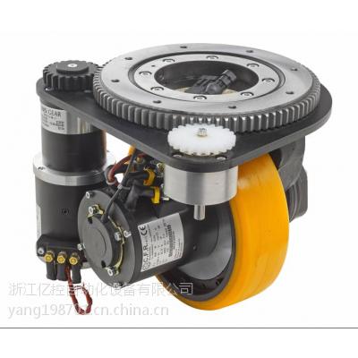 供应重型工具车agv驱动总成cfr舵轮MRT05
