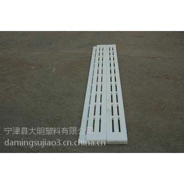 低价供应造纸厂专用高分子聚乙烯真空箱面板