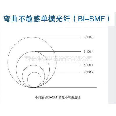 供应弯曲不敏感单模光纤(BI-SMF)
