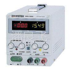 供应台湾固纬GWintek 开关直流电源 SPS-2010,单路,12V/30A