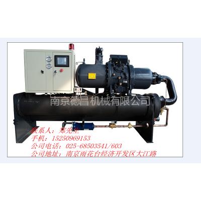 供应杭州/湖州/萧山不锈钢反应釜冷水机