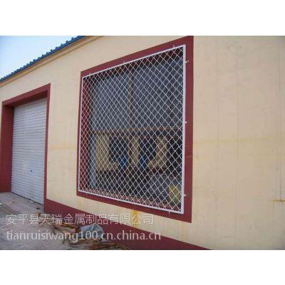 供应小区防盗窗、开发区围墙,镀锌美格网,防盗美格网规格