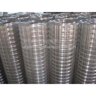供应环航不锈钢电焊网 pvc电焊网 建筑网片 养貂笼