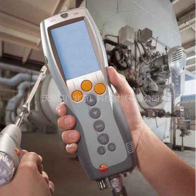 供应德国Testo335烟气分析仪-低价促销,一级代理
