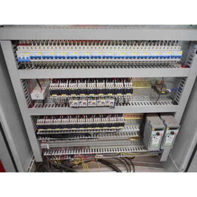 承接各类高低压柜、多轴联动、数控柜,PLC控制柜的设计制作