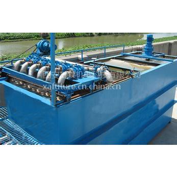 西安一体化污水处理设备原理
